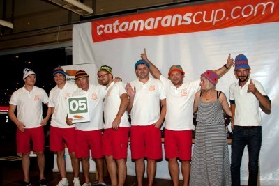 Istion Yachting Catacup5e